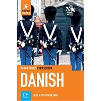 预订Rough Guides Phrasebook Danish (Bilingual dictionary)