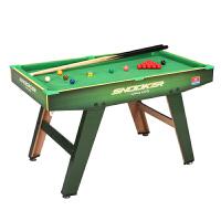 玩具斯诺克台球桌 英式迷你桌球台小型家用儿童玩具3-6周岁 小号斯诺克台球