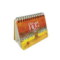 [二手9成新]日历型笔记本:亲亲抱抱(�酌谆姹尽队当А分魈馓�历笔记本) 几米 9787511017123 海豚出版社