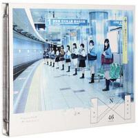 现货正版 乃木坂46专辑 Toumeinairo透明之色 2CD+48P写真集+海报