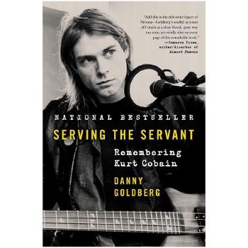 Serving the Servant 为仆人服务:记住科特·柯本 Nirvana主唱传记 善本图书 汇聚全球出版物,让阅读改变生活,给你无限知识