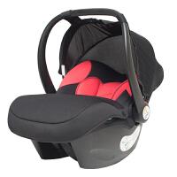 车载婴儿安全提篮 可坐可躺 宝宝汽车用 便携提篮式安全座椅