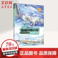 北极狐卡塔 接力出版社