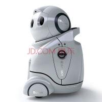 家用智能声控早教机器人故事机学习机智能MG子玩具远程监控带充电摄像头平板电脑