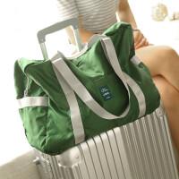 可折�B旅行包女手提包健身包短途旅游包登�C包旅行袋行李包
