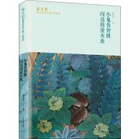 小鬼鲁智胜 闪亮的萤火虫 少年儿童出版社