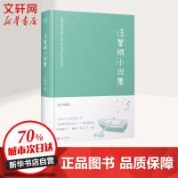 汪曾祺小说集 2019新版 江西人民出版社