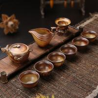 【好店】茶具套装简易家用小型办公室整套日式创意功夫喝茶茶具泡茶杯茶艺