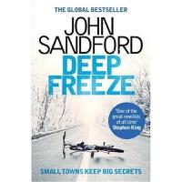 预订Deep Freeze