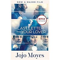 The Last Letter from Your Lover (film tie-in)