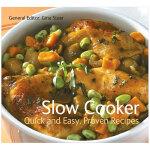 【预订】Slow Cooker 慢煮义 进口原版图书