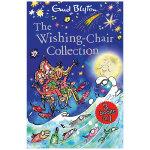 The Wishing-Chair Collection 愿望椅收藏集:3本魔法短篇故事