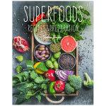 Superfoods 超级食品 进口原版图书