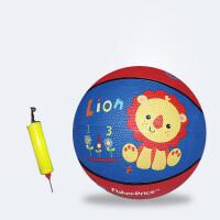 费雪(Fisher Price) 球小皮球婴幼儿园专用儿童篮球室内弹力拍拍球类玩具宝宝男孩