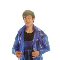 渔民雨衣套装雨衣品牌加厚耐磨胶雨衣 大渔户外捕鱼雨衣