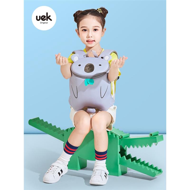 儿童小孩包包可爱小背包1-3岁宝宝小背包男童书包女童双肩包