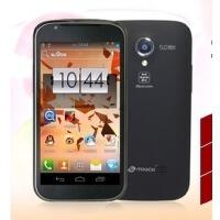 K-Touch/天语 S757 5.0英寸大屏智能手机 安卓4.0系统