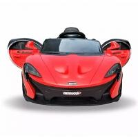 儿童电动车四轮汽车小孩婴儿带摇摆宝宝遥控玩具车可坐人童车