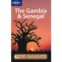Gambia & Senegal, The 4(ISBN=9781741048292)