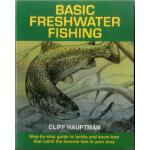 【预订】Basic Freshwater Fishing: Steppb