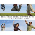 【预订】The Social Skills Picture Book: For High School and Bey