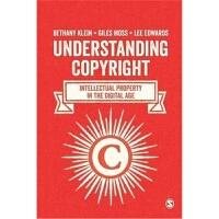 预订Understanding Copyright:Intellectual Property in the Digit
