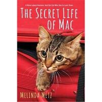 预订The Secret Life of Mac