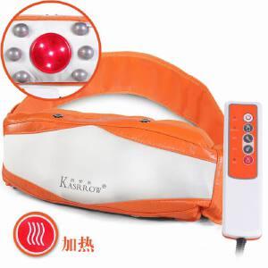 KASRROW/凯仕乐 KSR-201纤体带 按摩 腰带
