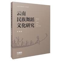 云南民族舞蹈文化研究 刘丽著 云南艺术学院舞蹈学院十三五规划著作 上海音乐出版社
