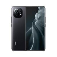 小米11 8+256GB 新一代5G芯片 骁龙888 4600mAh大电量 1亿像素计算摄影 小米新品旗舰机 安卓大屏手
