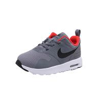 耐克(NIKE)新款MAX TAVAS男女婴童运动鞋844106-009 灰色 7C/23.5码