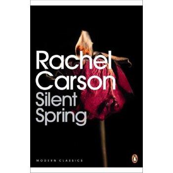 Penguin Modern Classics: Silent Spring
