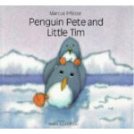 Penguin Pete and Little Tim( 货号:9781558587731)