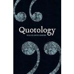 【预订】Quotology