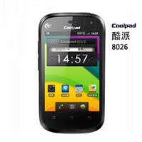 Coolpad/酷派 8026 3.5英寸 安卓2.3智能手机