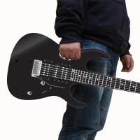 支持货到付款 Killer 专业电吉他 电声吉他  初学 入门级 电琴 K-6 (送礼品:吉他拨片+拨片包包+吉他一弦+吉他调节扳手+《突破极限》教程+海绵包+调音器+连接线)