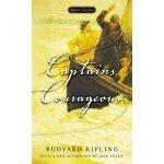 勇敢的船长 英文原版 Signet Classics: Captains Courageous