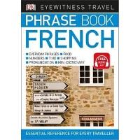 预订Eyewitness Travel Phrase Book French:Essential Reference f