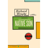 Native Son(电子书)