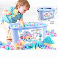 儿童积木玩具3-6周岁女孩1-2婴儿男孩7-8-10岁六一儿童节礼物男孩儿童宝宝玩具