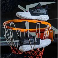 【券后预估价:119】361男鞋运动鞋2021夏季新款防滑耐磨篮球鞋男子轻弹减震篮球战靴