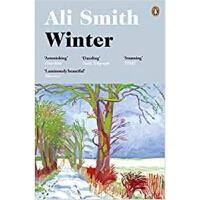 预订Winter:'Dazzling, luminous, evergreen' Daily Telegraph