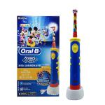 【当当自营】博朗(Braun)欧乐B D10儿童阶段性充电式电动牙刷 米奇款 iBrush kid