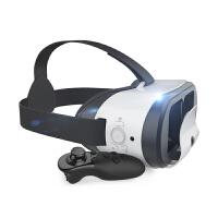 vr眼镜 苹果安卓手机一体机头戴式3d虚拟现实影院小电影视频 苹果/安卓通用