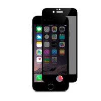 苹果6钢化膜防手机iPhone7/8plus曲面3D隐私防窥6s防偷看iPhone8x防mo 6/6s 全屏 防黑色 1