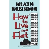 预订Heath Robinson: How to Live in a Flat