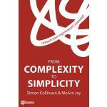 【预订】From Complexity to Simplicity: Unleash Your Organisatio
