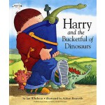 【预订】Harry and the Bucketful of Dinosaurs