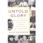 UNTOLD GLORY(ISBN=9780767921176) 英文原版