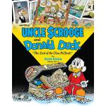 """【预订】Walt Disney Uncle Scrooge and Donald Duck: """"the Last of"""
